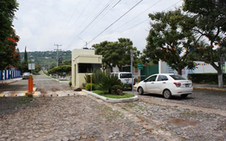Foto de terreno habitacional en venta en  , balcones de la calera, tlajomulco de zúñiga, jalisco, 1336785 No. 01