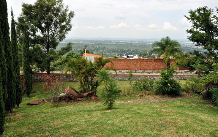 Foto de terreno habitacional en venta en  , balcones de la calera, tlajomulco de zúñiga, jalisco, 1336785 No. 04