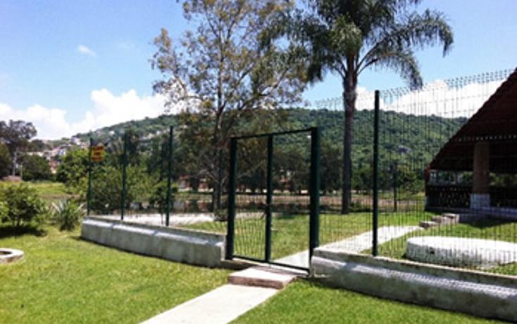 Foto de terreno habitacional en venta en  , balcones de la calera, tlajomulco de zúñiga, jalisco, 1336785 No. 05
