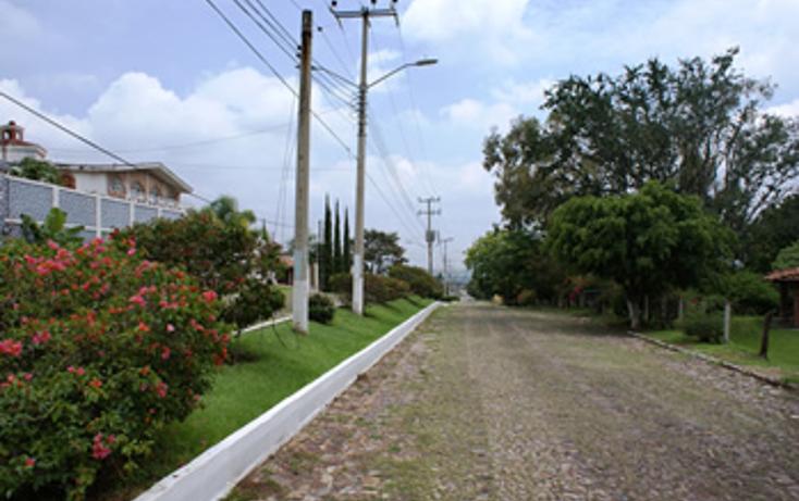 Foto de terreno habitacional en venta en  , balcones de la calera, tlajomulco de zúñiga, jalisco, 1336785 No. 07