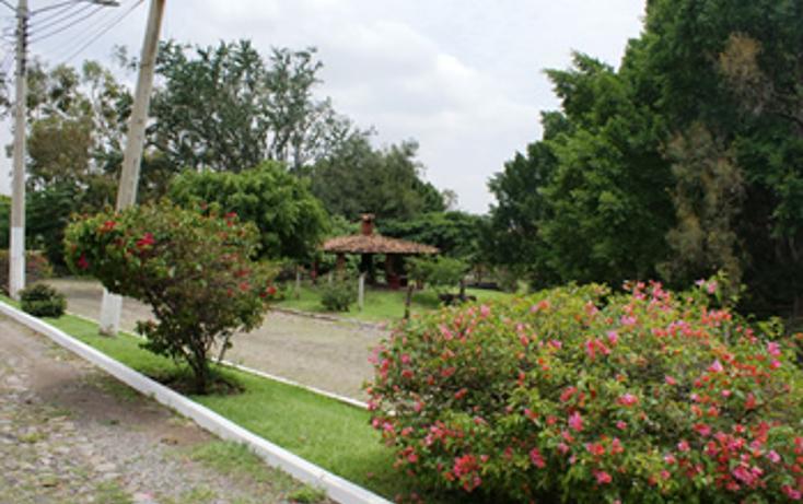 Foto de terreno habitacional en venta en  , balcones de la calera, tlajomulco de zúñiga, jalisco, 1336785 No. 08
