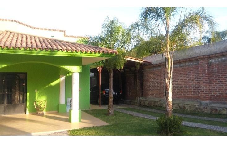Foto de casa en venta en  , balcones de la calera, tlajomulco de zúñiga, jalisco, 1860100 No. 02