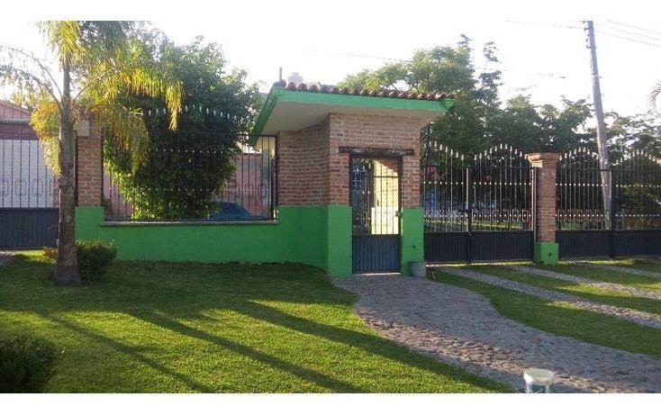 Foto de casa en venta en  , balcones de la calera, tlajomulco de zúñiga, jalisco, 1860100 No. 03