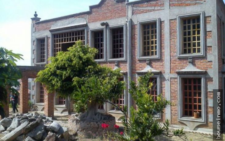 Foto de rancho en venta en, balcones de la calera, tlajomulco de zúñiga, jalisco, 1931043 no 01