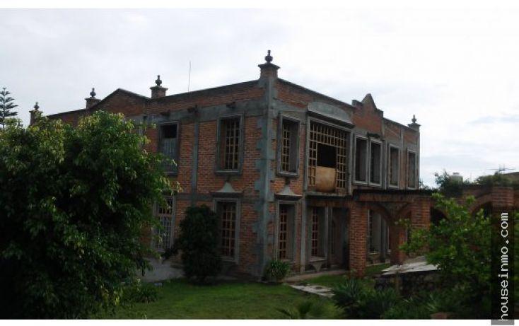 Foto de rancho en venta en, balcones de la calera, tlajomulco de zúñiga, jalisco, 1931043 no 02