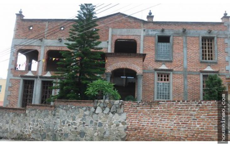Foto de rancho en venta en, balcones de la calera, tlajomulco de zúñiga, jalisco, 1931043 no 25