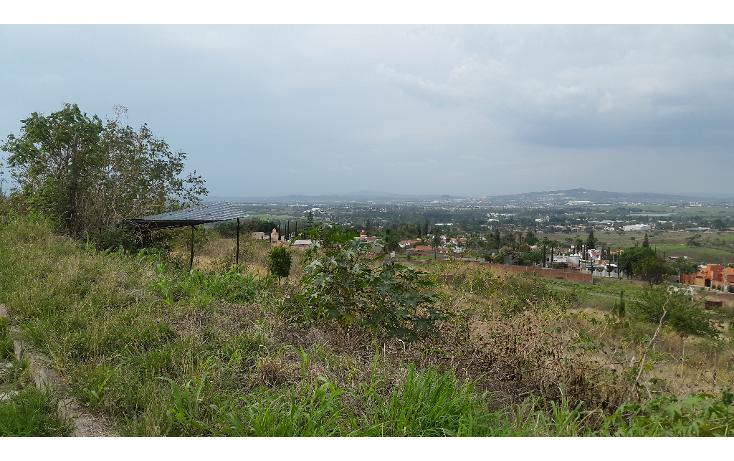Foto de terreno habitacional en venta en  , balcones de la calera, tlajomulco de z??iga, jalisco, 2014682 No. 01