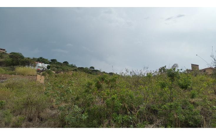 Foto de terreno habitacional en venta en  , balcones de la calera, tlajomulco de z??iga, jalisco, 2014682 No. 03