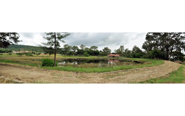 Foto de terreno habitacional en venta en  , balcones de la calera, tlajomulco de z??iga, jalisco, 2014682 No. 07