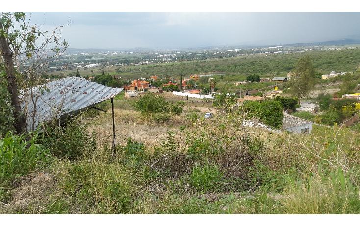 Foto de terreno habitacional en venta en  , balcones de la calera, tlajomulco de z??iga, jalisco, 2014682 No. 09