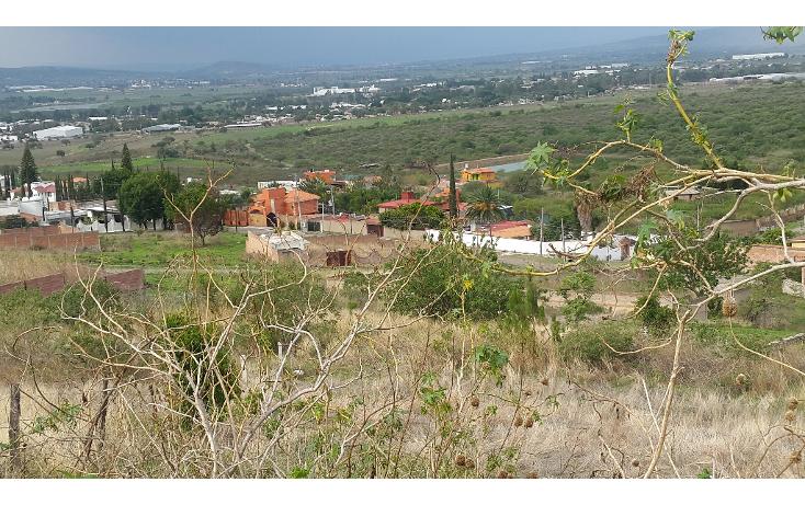 Foto de terreno habitacional en venta en  , balcones de la calera, tlajomulco de z??iga, jalisco, 2014682 No. 10
