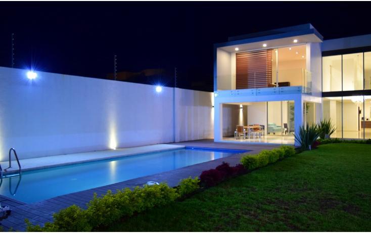Foto de rancho en venta en  , balcones de la calera, tlajomulco de zúñiga, jalisco, 2042319 No. 01
