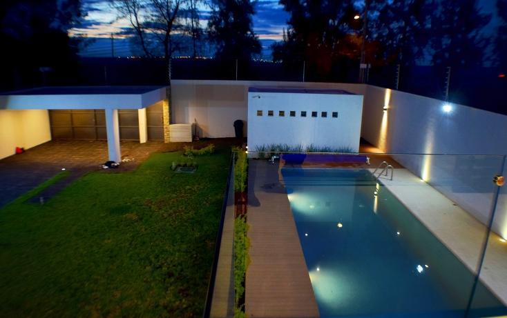 Foto de rancho en venta en  , balcones de la calera, tlajomulco de zúñiga, jalisco, 2042319 No. 03