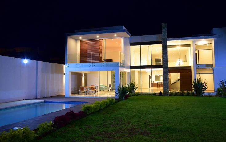 Foto de rancho en venta en  , balcones de la calera, tlajomulco de zúñiga, jalisco, 2042319 No. 04