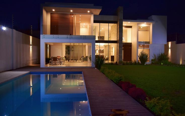 Foto de rancho en venta en  , balcones de la calera, tlajomulco de zúñiga, jalisco, 2042319 No. 09