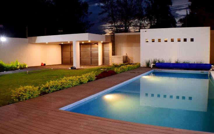 Foto de rancho en venta en  , balcones de la calera, tlajomulco de zúñiga, jalisco, 2042319 No. 10