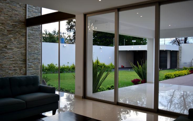 Foto de rancho en venta en  , balcones de la calera, tlajomulco de zúñiga, jalisco, 2042319 No. 38