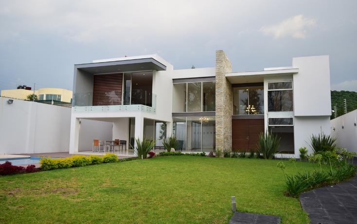 Foto de rancho en venta en  , balcones de la calera, tlajomulco de zúñiga, jalisco, 2042319 No. 47