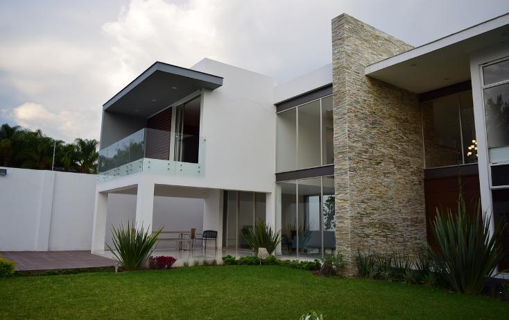 Foto de rancho en venta en  , balcones de la calera, tlajomulco de zúñiga, jalisco, 2042319 No. 48