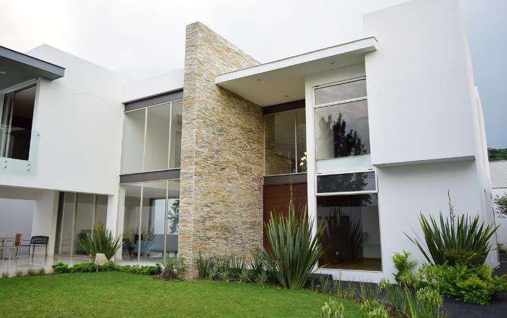 Foto de rancho en venta en  , balcones de la calera, tlajomulco de zúñiga, jalisco, 2042319 No. 49