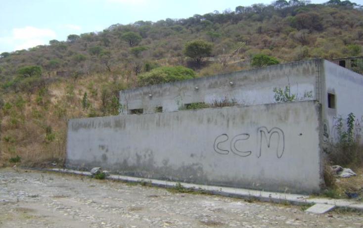Foto de rancho en venta en  , balcones de la calera, tlajomulco de zúñiga, jalisco, 778937 No. 02