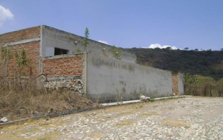 Foto de rancho en venta en  , balcones de la calera, tlajomulco de zúñiga, jalisco, 778937 No. 03
