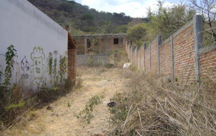 Foto de rancho en venta en  , balcones de la calera, tlajomulco de zúñiga, jalisco, 778937 No. 04