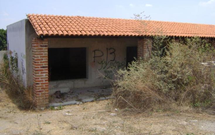 Foto de rancho en venta en  , balcones de la calera, tlajomulco de zúñiga, jalisco, 778937 No. 06