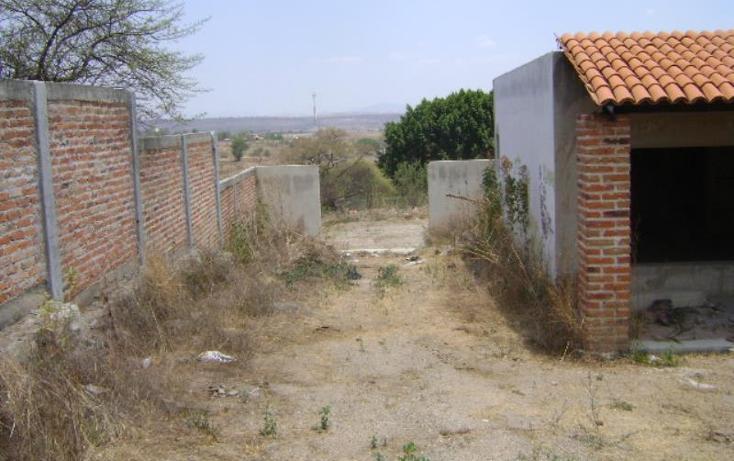 Foto de rancho en venta en  , balcones de la calera, tlajomulco de zúñiga, jalisco, 778937 No. 07