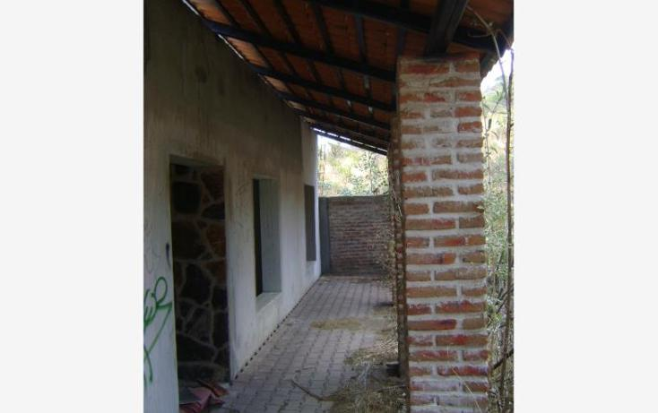 Foto de rancho en venta en  , balcones de la calera, tlajomulco de zúñiga, jalisco, 778937 No. 08