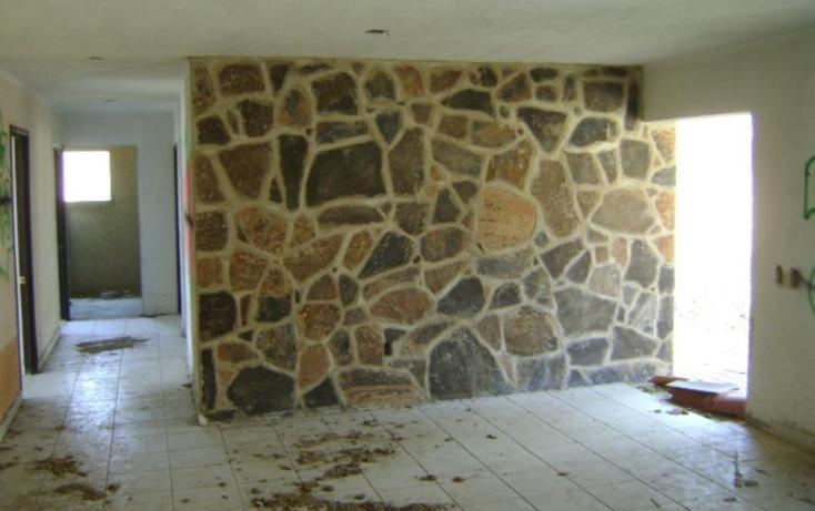 Foto de rancho en venta en  , balcones de la calera, tlajomulco de zúñiga, jalisco, 778937 No. 11