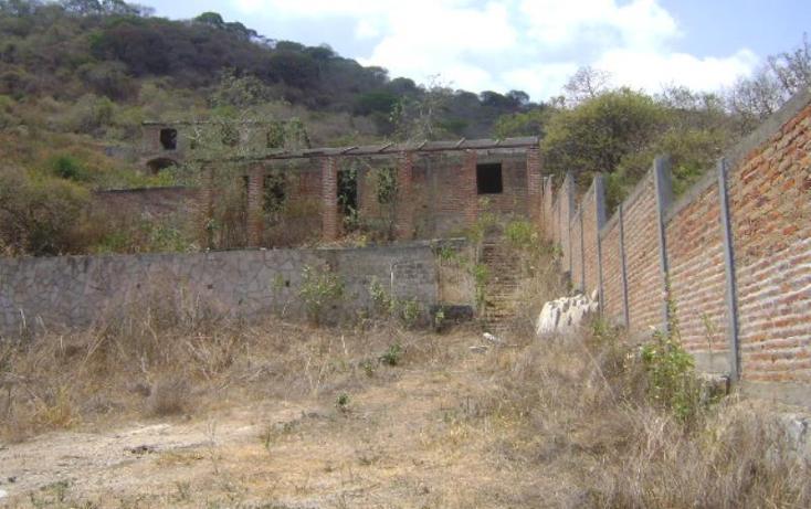 Foto de rancho en venta en  , balcones de la calera, tlajomulco de zúñiga, jalisco, 778937 No. 15