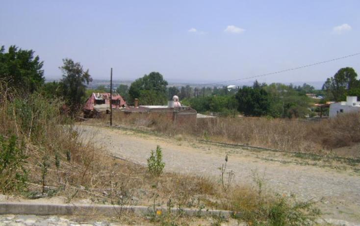 Foto de rancho en venta en  , balcones de la calera, tlajomulco de zúñiga, jalisco, 778937 No. 17