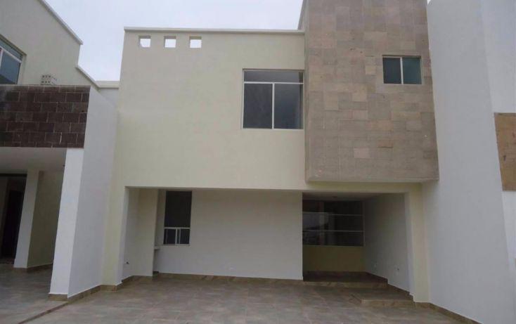 Foto de casa en venta en, balcones de la fragua, león, guanajuato, 1454679 no 01
