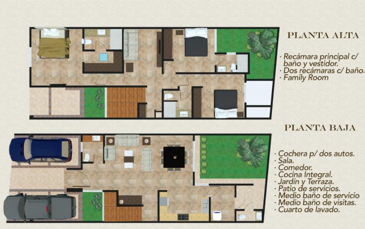 Foto de casa en venta en, balcones de la fragua, león, guanajuato, 1489053 no 02