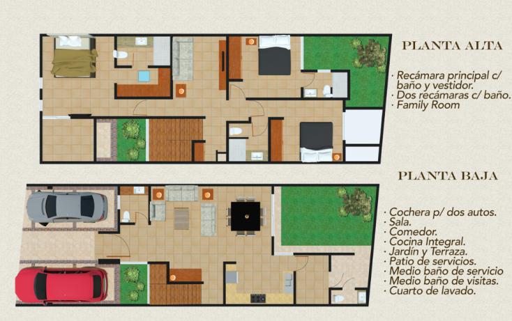Foto de casa en venta en, balcones de la fragua, león, guanajuato, 1490077 no 02