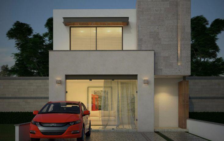 Foto de casa en venta en, balcones de la fragua, león, guanajuato, 1722288 no 01