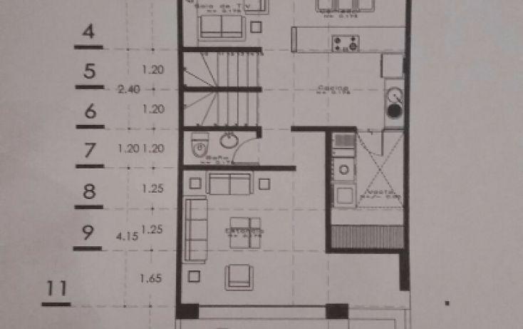 Foto de casa en venta en, balcones de la fragua, león, guanajuato, 1722288 no 02