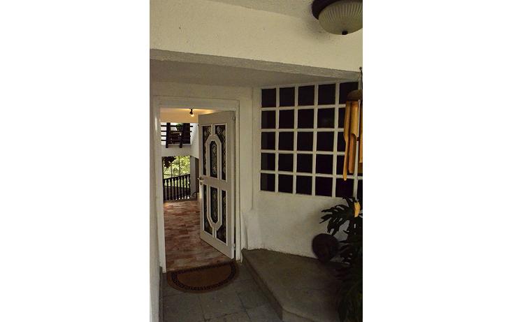 Foto de casa en venta en  , balcones de la herradura, huixquilucan, m?xico, 1225683 No. 01