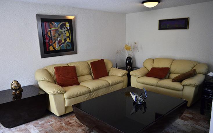 Foto de casa en venta en  , balcones de la herradura, huixquilucan, m?xico, 1225683 No. 05
