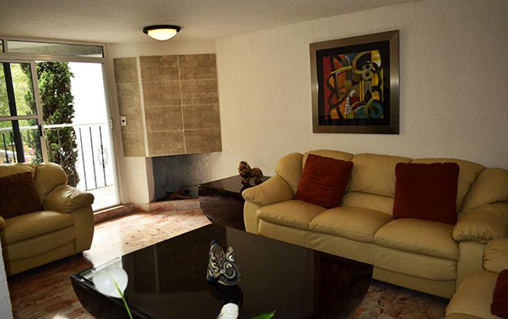 Foto de casa en venta en  , balcones de la herradura, huixquilucan, m?xico, 1225683 No. 06