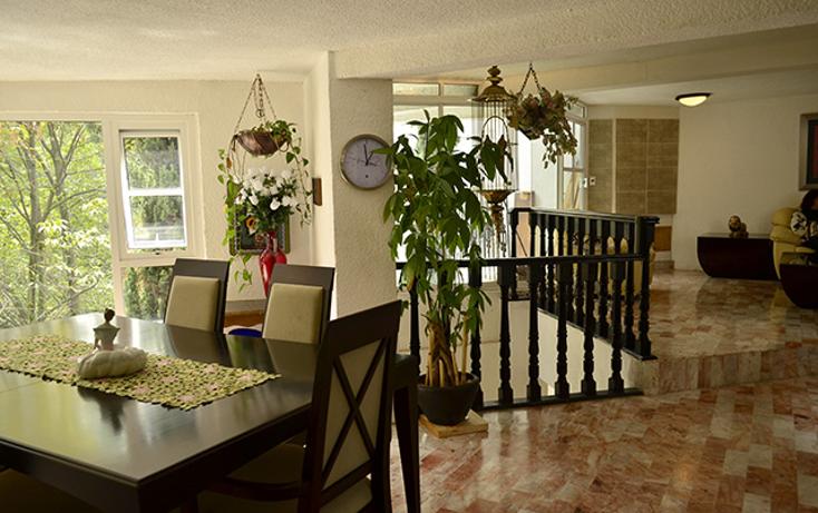 Foto de casa en venta en  , balcones de la herradura, huixquilucan, m?xico, 1225683 No. 09
