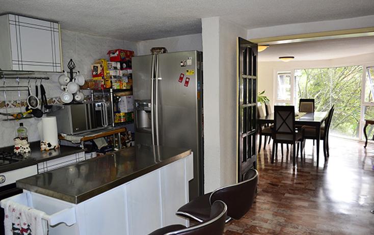 Foto de casa en venta en  , balcones de la herradura, huixquilucan, m?xico, 1225683 No. 11