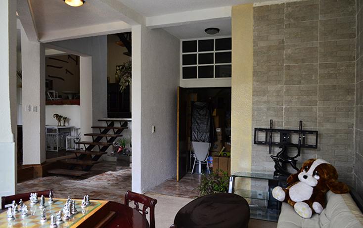 Foto de casa en venta en  , balcones de la herradura, huixquilucan, m?xico, 1225683 No. 12