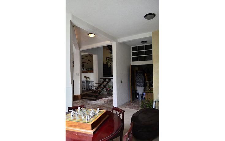 Foto de casa en venta en  , balcones de la herradura, huixquilucan, m?xico, 1225683 No. 13