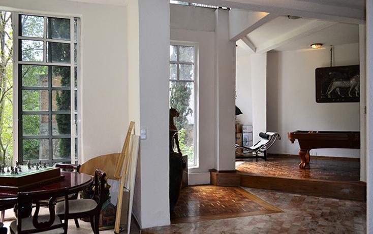 Foto de casa en venta en  , balcones de la herradura, huixquilucan, m?xico, 1225683 No. 16