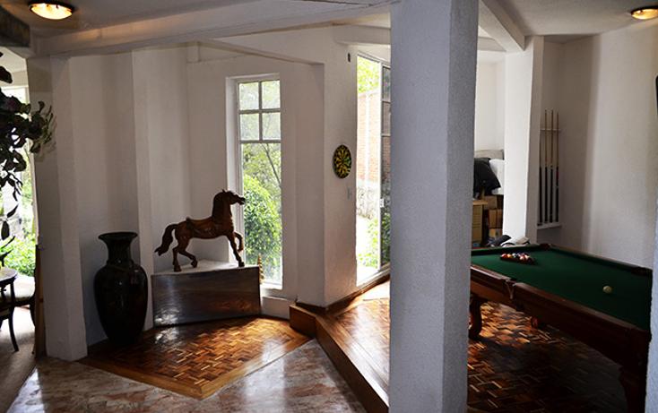 Foto de casa en venta en  , balcones de la herradura, huixquilucan, m?xico, 1225683 No. 18