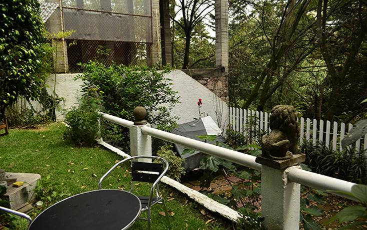 Foto de casa en venta en  , balcones de la herradura, huixquilucan, m?xico, 1225683 No. 20
