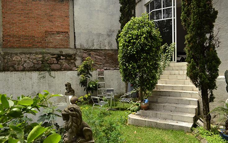 Foto de casa en venta en  , balcones de la herradura, huixquilucan, m?xico, 1225683 No. 21