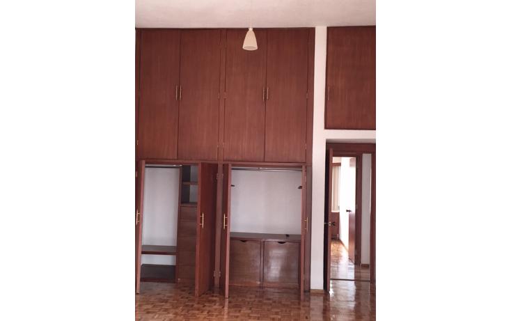 Foto de casa en renta en  , balcones de la herradura, huixquilucan, m?xico, 1506005 No. 10
